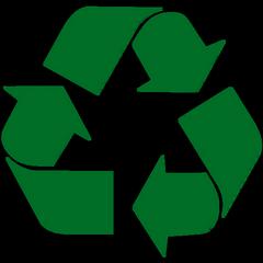 Logo Recyclé