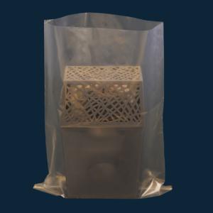 Surfilm Packaging- Sacs sur stock : 250X350